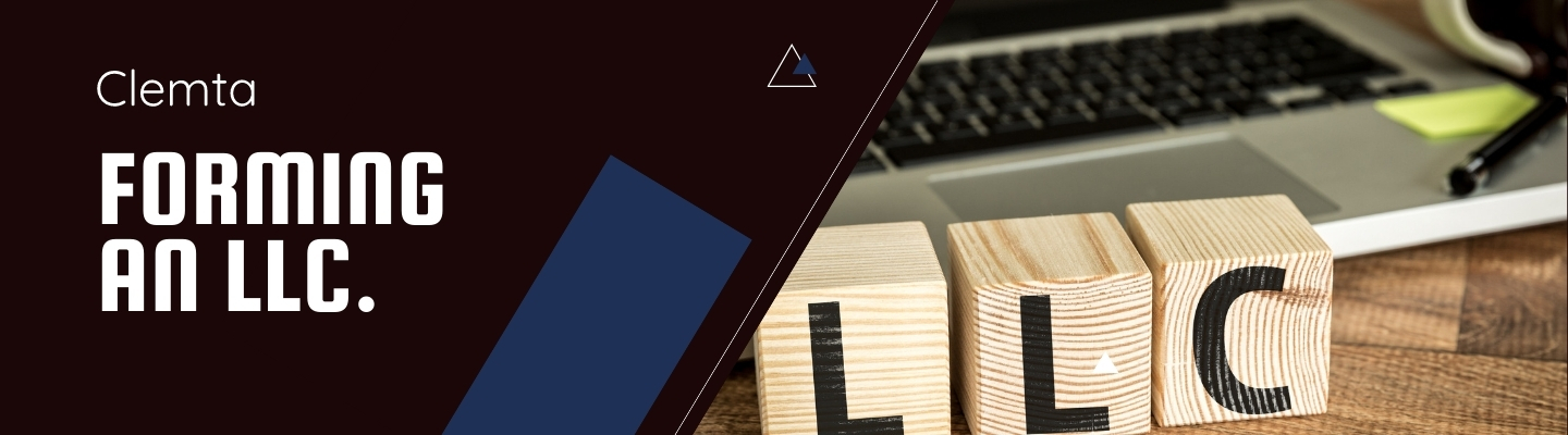 Why You Should Form An LLC?