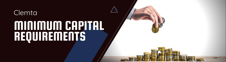 Minimum Capital Requirements to Form a Delaware Company